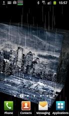 Dark City BW in 3D (PRO)