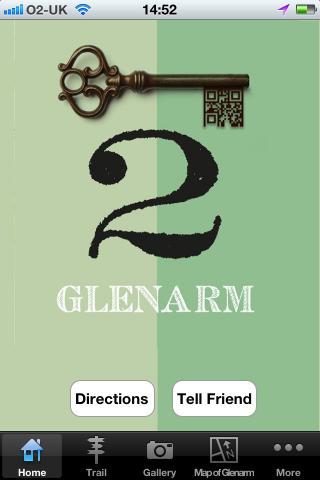 Glenarm- screenshot