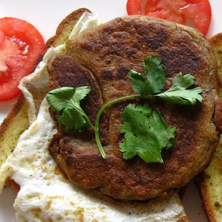 Vegetable Cutlets Make The Cut