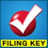 TurboTax SnapTax Filing Key icon