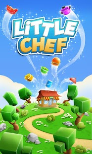 Little Chef- screenshot thumbnail