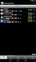 Screenshot of Gemini App Manager