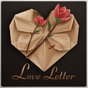 Love Letter GO Reward Theme icon