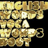 영어단어 어원 VOCA I  기본