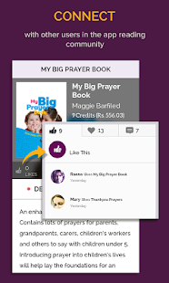 Scripture Union books- screenshot thumbnail
