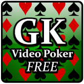 GKproggy Video Poker Free