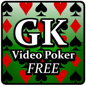 GKproggy Video Poker Free for PC and MAC
