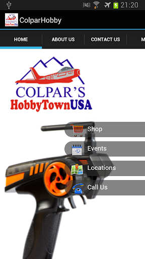 Colpar's Hobby Town USA