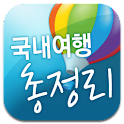 Korea Travel Guide logo
