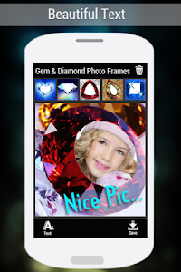 Gem & Diamond Photo Frames screenshot 6