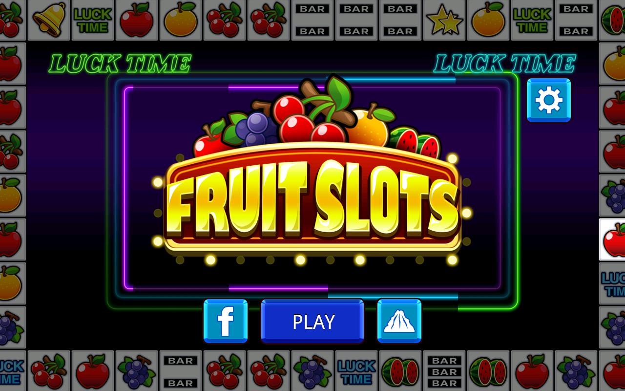 Fruit Slots - screenshot