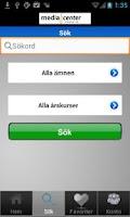 Screenshot of SLI.SE Play