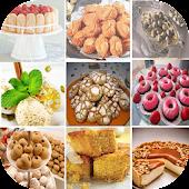 pâtisserie marocaine 2015