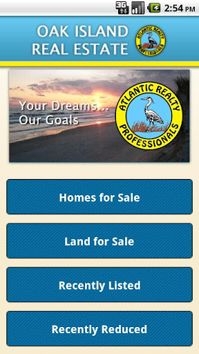 Oak Island Real Estate Sales