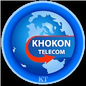 khokon telecom
