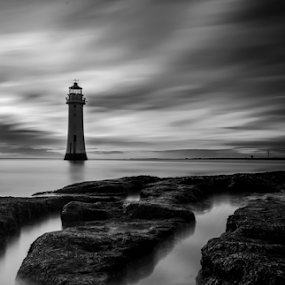 by Tomasz Ruban - Black & White Landscapes (  )