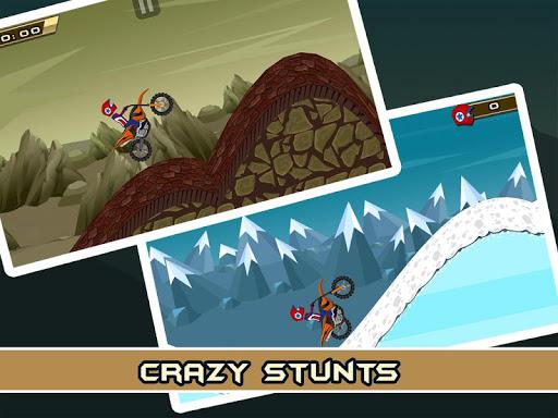 賽車遊戲必備免費app推薦|越野自行車的傳說 - 至尊線上免付費app下載|3C達人阿輝的APP