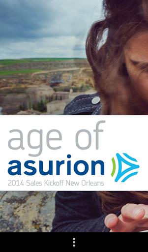Asurion Sales Kick Off 2014