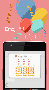 TouchPal - Cute Emoji Keyboard- screenshot thumbnail