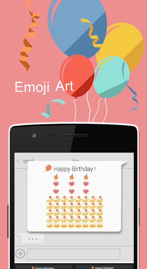 TouchPal - Cute Emoji Keyboard - screenshot