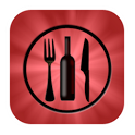 Simply Wine and Food icon