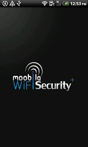 無線LANのセキュリティ+