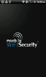 WiFi Security+- screenshot thumbnail