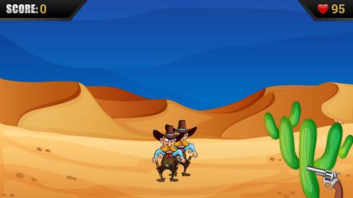 Go Away Cowboy