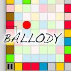 Ballody icon