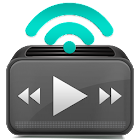 Toaster Cast Reproductor DLNA icon