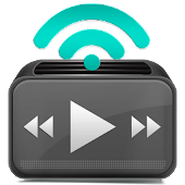 Toaster Cast Reproductor DLNA