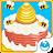 Bakery Story: Honey logo