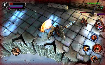 SoulCraft 2 - Action RPG Screenshot 7