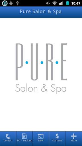 Pure Salon Spa