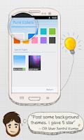 Screenshot of ONE Browser