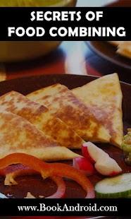 Secrets of Food Combining- screenshot thumbnail