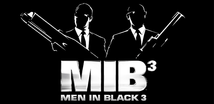 Men In Black 3 apk