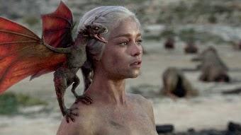 Game of Thrones: Season 3 Setting the Score