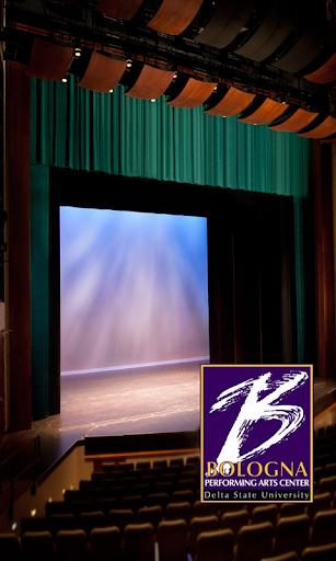 Bologna Performing Arts Center