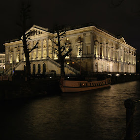 by Danny Vandeputte - Buildings & Architecture Public & Historical