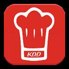 KDD وصفات icon