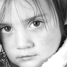 by Linda Jansen van Rensburg. - Black & White Portraits & People