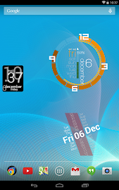 Zooper Widget Screenshot 14