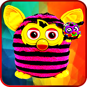 FURBY FUNNY GAMES for PC and MAC