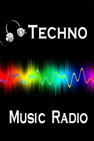 Techno Music Radio
