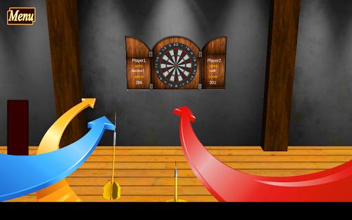 Darts Free: Bullseye Beat