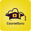 CourseGuru Free Online Courses icon