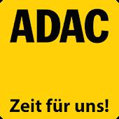 ADAC - Zeit für uns!