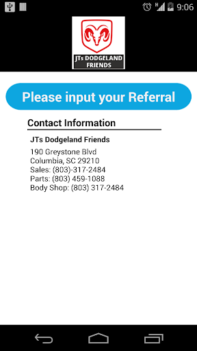 JTs Dodgeland Friends