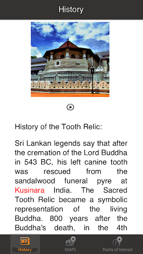 Tooth Relic